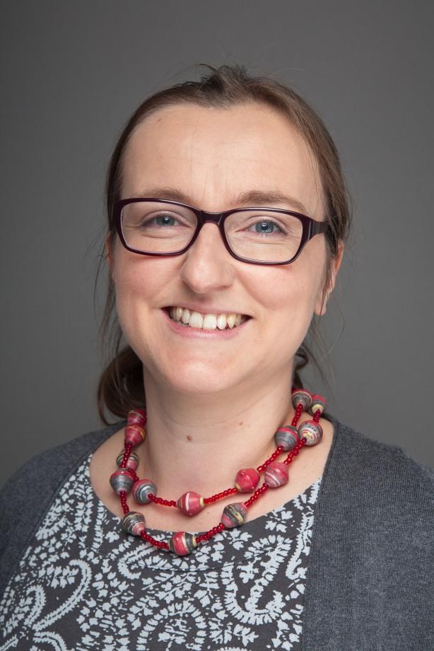 Kasia Jäckel - PFK & Dipl.-Psych.